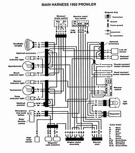 Mercury 500 Wiring Diagram