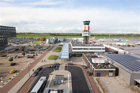 foto de Rotterdam The Hague Airport Must See