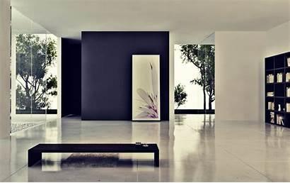 Wallpapers Interior Clean Minimalistic