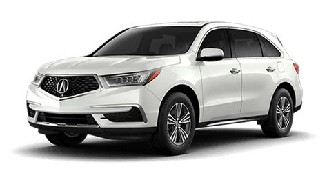 Acura Dealership New Orleans by 2019 Acura Mdx Info At Acura Of Baton Baton