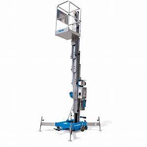 AWP™ -25S Aerial Work Platforms 25′ – AM Tools & Equipment