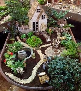 Stocksee Park Und Garden 2017 : diy fairy garden ideas home design ideas ~ Lizthompson.info Haus und Dekorationen