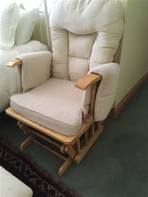 dutailier rocking chair cover dutailier type nursing glider chair for sale in maynooth