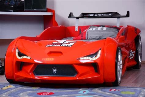 maserati turismo sport race car bed red car bed shop kids bed shop