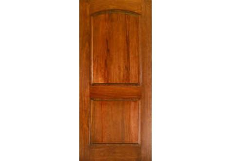 etodoors interior    solid mahogany  panel arched