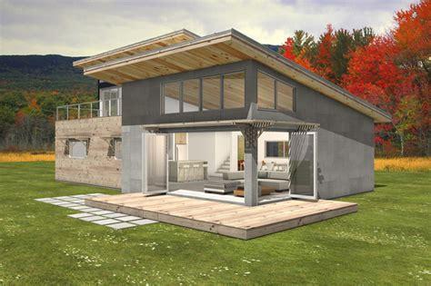delightful cheap modern home plans modern style house plan 3 beds 2 baths 2115 sq ft plan