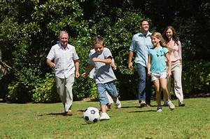 Family Football Party - Party Pieces Blog & Inspiration