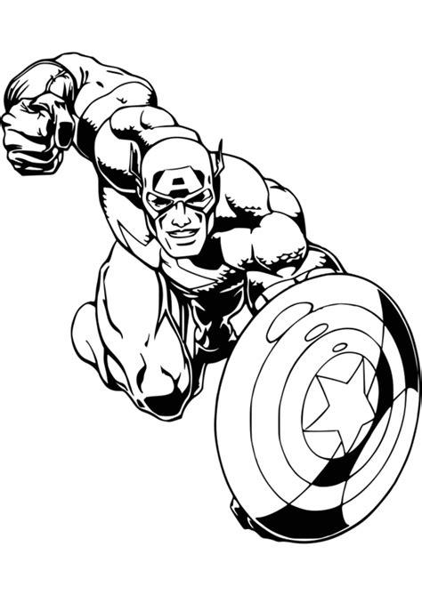 dessiner  super heros facile