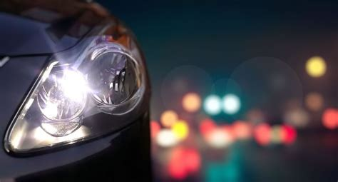 what are car sidelights and when to use them driving