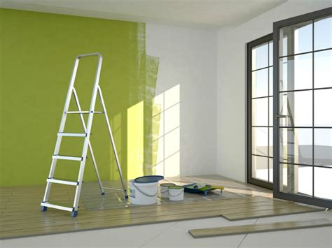 repeindre sa chambre peindre sa chambre quel type de peinture choisir