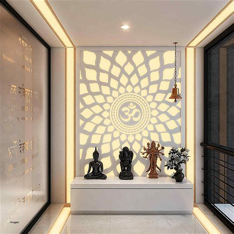 Home Temple Interior Design by 30 Best Temple Mandir Design Ideas In Contemporary House