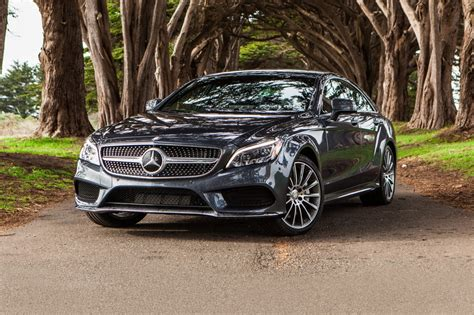 2018 Mercedesbenz Clsclass Sedan Pricing  For Sale