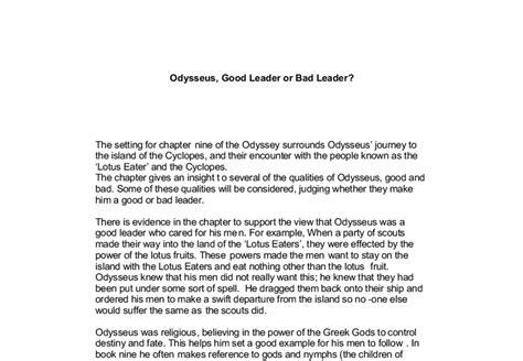Essay Leader  Ivoiregion Good Leadership Qualities Essay Traits Of A Good Leader