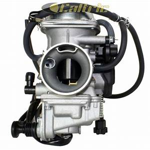 Honda 350 Rancher - Replacement Engine Parts