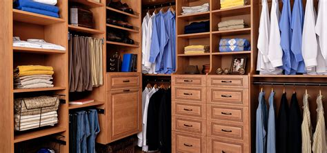 mens closet organization tips easyclosets