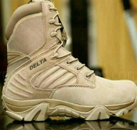 jual sepatu delta import made in usa sepatu pdl sepatu polri sepatu polisi sepatu