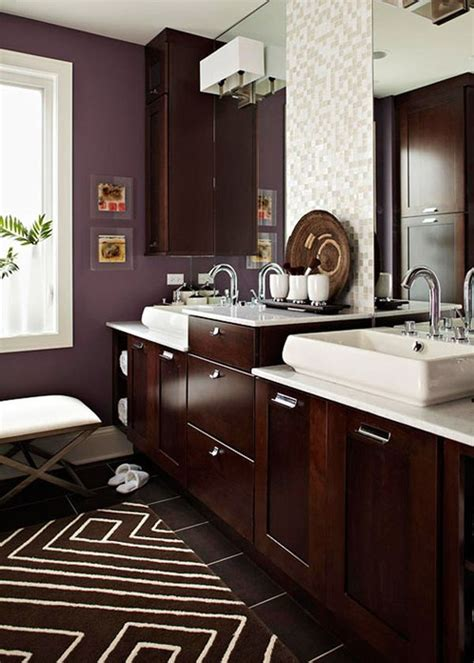 Bathroom Colors That Go With Brown With Paint Colors For