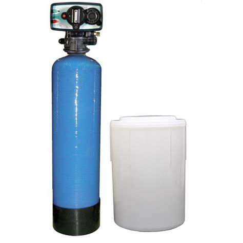 Adoucisseur D'eau Bibloc Mécanique 5600 V 20 Litres