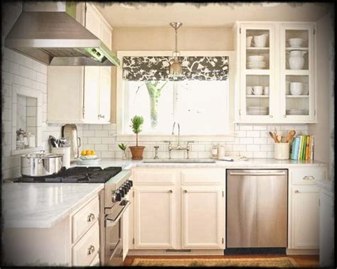 New Very Small Kitchen Designs Galley Ideas Perfect Best