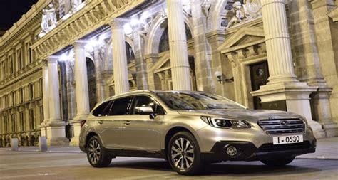 Yeni Subaru Outback'e özel Fiyat