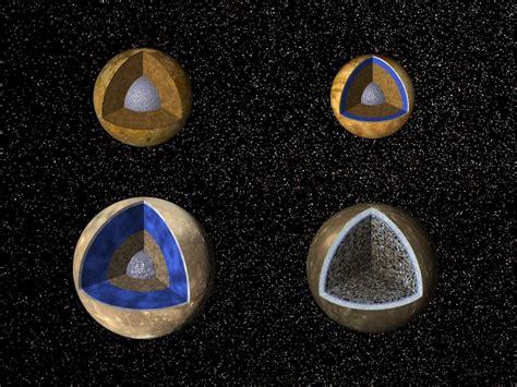 The Strange Wonders of Jupiter's Moon Callisto | BrownSpaceman