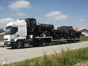 Euros 4x4 : used renault trm flatbed truck 2000 4x4 euro 6 n 1561044 ~ Gottalentnigeria.com Avis de Voitures
