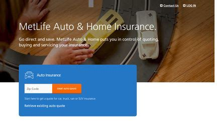 Power's 2019 review of metlife's auto insurance customer satisfaction was not favorable. My.direct Reviews - 26 Reviews of Mydirect.metlife.com ...