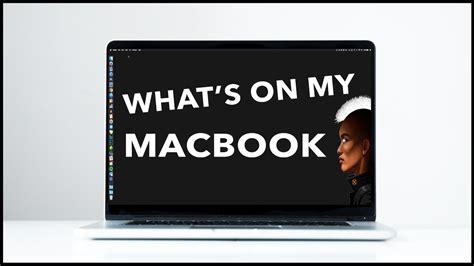 whats macbook