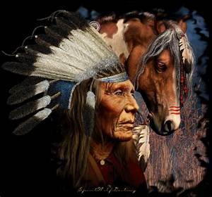 Canto Apache su Indiani d'America