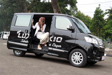 Gambar Mobil Gambar Mobildaihatsu Luxio by Kumpulan Modifikasi Mobil Daihatsu Luxio 2018 Modifikasi