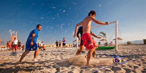 beach soccer ligue amicale sportive de montreal