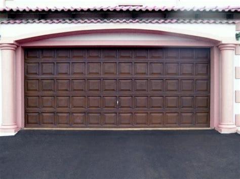 Double Garage Doors  Double Garage Doors