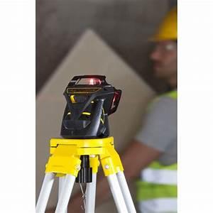 Niveau Laser Plaquiste : kit niveau laser multiligne x3r 360 rouge accesoires ~ Premium-room.com Idées de Décoration