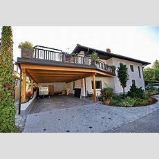 Carport  Zimmerei Für Holzbau  OberösterreichoÖ Freistadt
