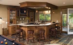 House Wet Bar Ideas