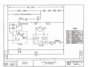 81 Gmc Fuse Panel  81  Free Engine Image For User Manual Download