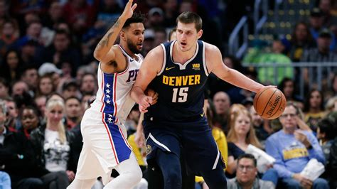 NBA DFS: Nikola Jokic and top picks for Feb. 24 FanDuel ...