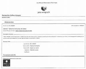 Offre D Emploi Perpignan Pole Emploi : la cgt a enqu t 1 offre d emploi sur 2 est ill gale ~ Dailycaller-alerts.com Idées de Décoration