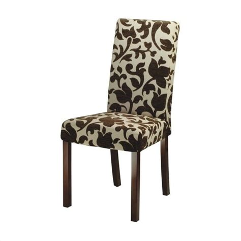 Safavieh Upholstered Dining Chairs by Safavieh Hutchinson Upholstered Dining Chair In Creme Set