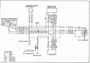 Chinese 125 Atv Wiring Diagram