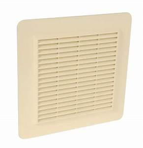 Grille De Ventilation Nicoll : grille de ventilation sp cial fa ade visser ou coller ~ Dailycaller-alerts.com Idées de Décoration