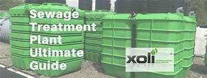 Ultimate Guide To Sewage Treatment Plants