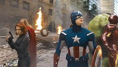 Avengers Marvel Endgame Movie Hollywood Captain Pa