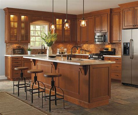 11 Best Traditional Kitchens  Diamond At Lowe's Images On
