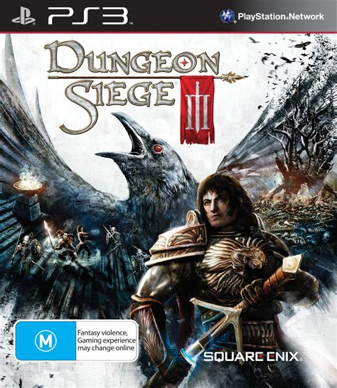 siege ps dungeon siege iii pre owned playstation 3 the gamesmen