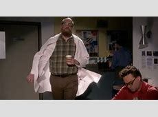 The Big Bang Theory The Geology Methodology Review