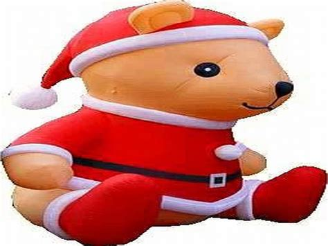 christmas inflatable decorations wholesale