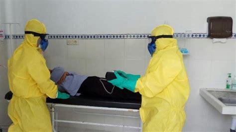 rumah sakit tni al ilyas tarakan kalimantan utara simulasi