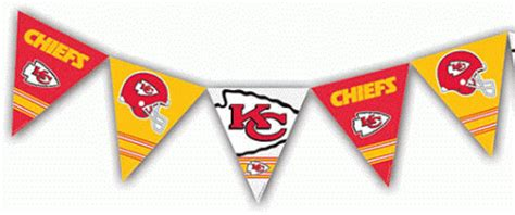 nfl superbowl party decorations  football teams included