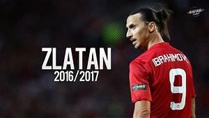 Zlatan Ibrahimovic Hairstyle 2017 | HairstylesMill
